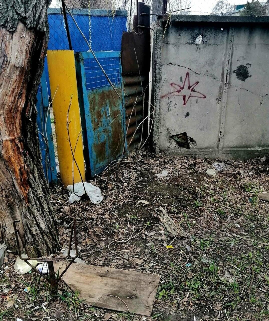 Другой Бердянск: «Здравствуй, мусор!» (ФОТО), фото-9