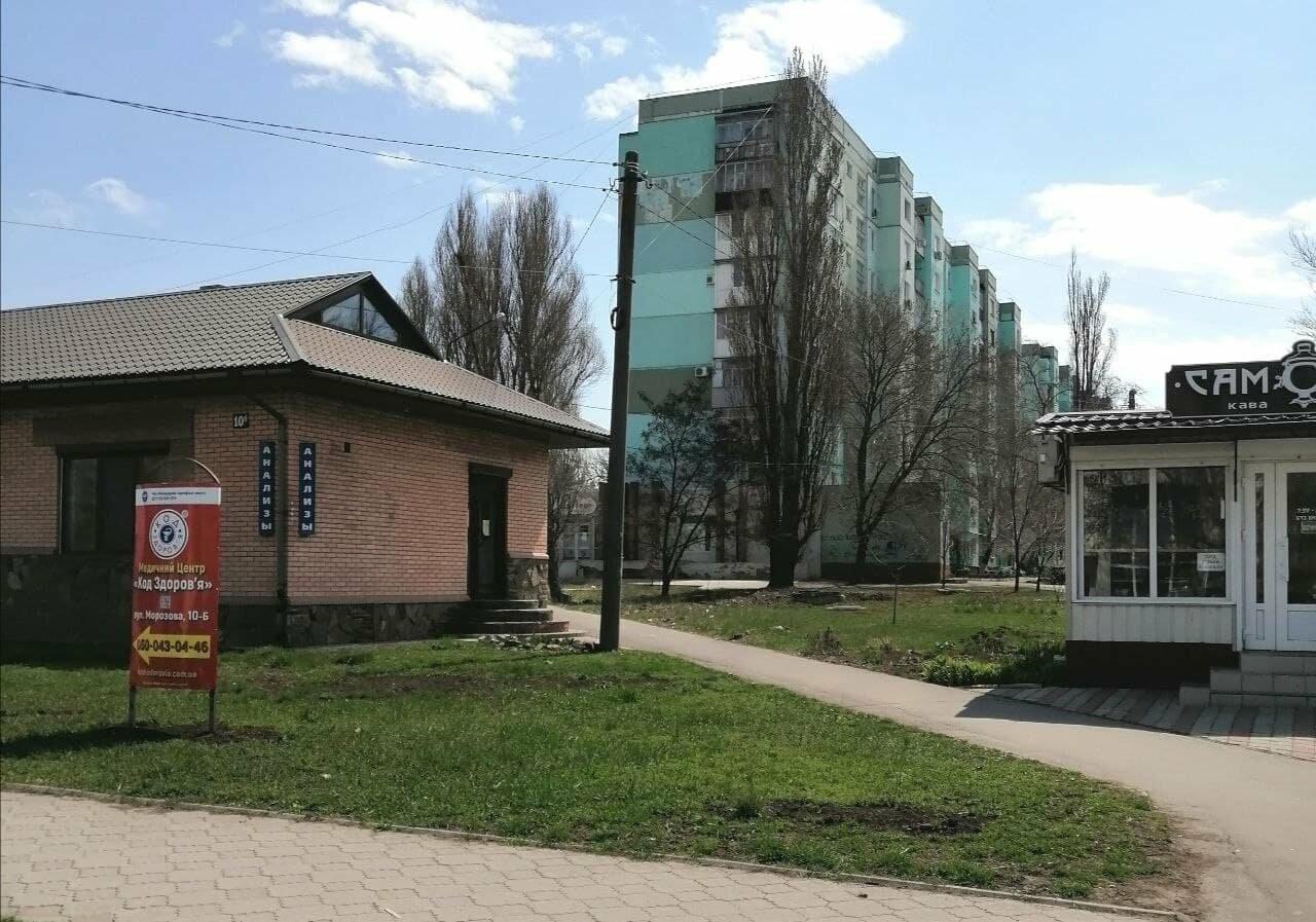 Другой Бердянск: «Здравствуй, мусор!» (ФОТО), фото-1