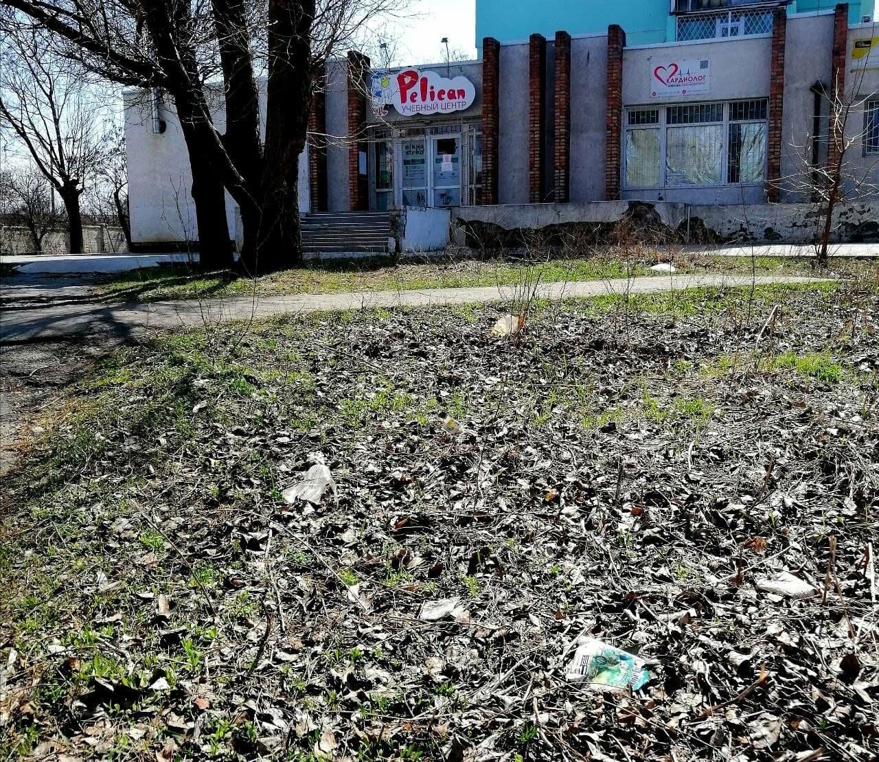 Другой Бердянск: «Здравствуй, мусор!» (ФОТО), фото-4