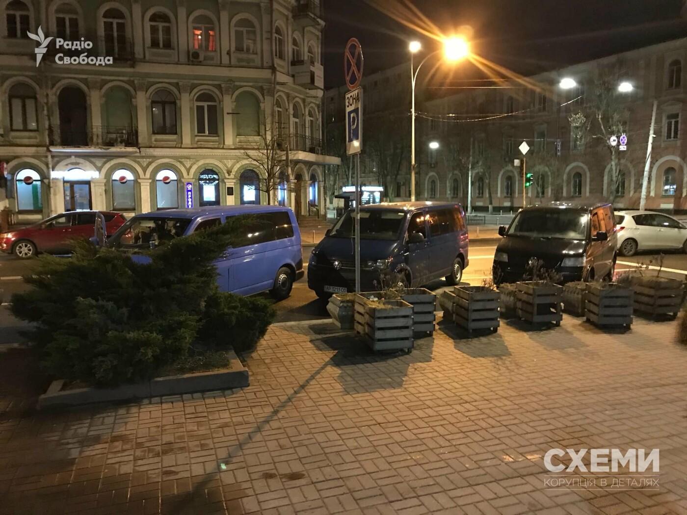 СБУ пришла с обысками в офис Коломойского, фото-3