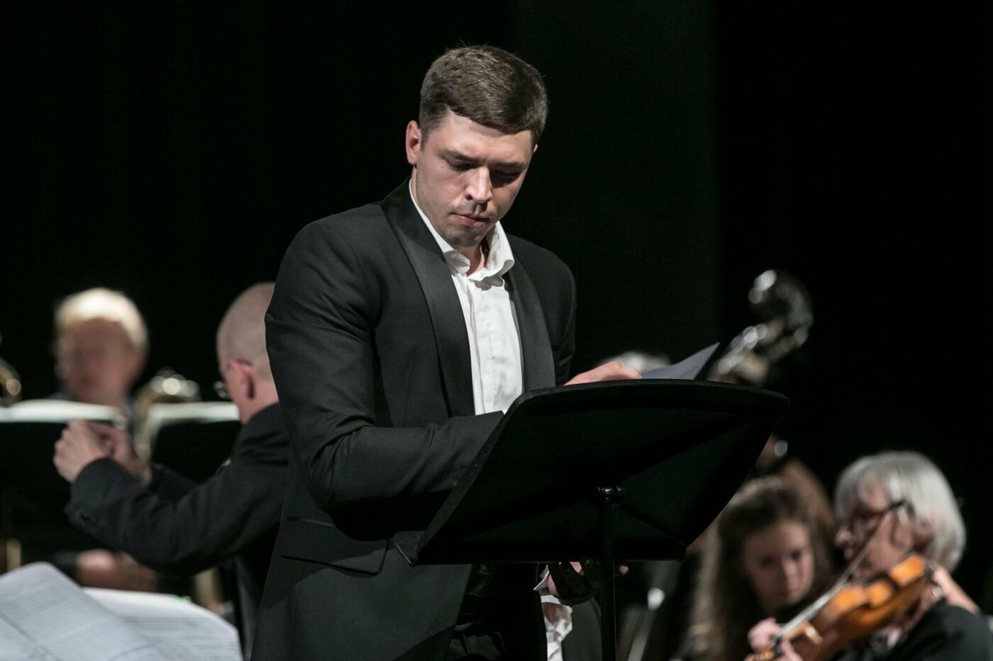 Бас-баритон Metropolitan Opera из Бердянска Владислав Буяльский: «Всё начиналось здесь!», фото-2