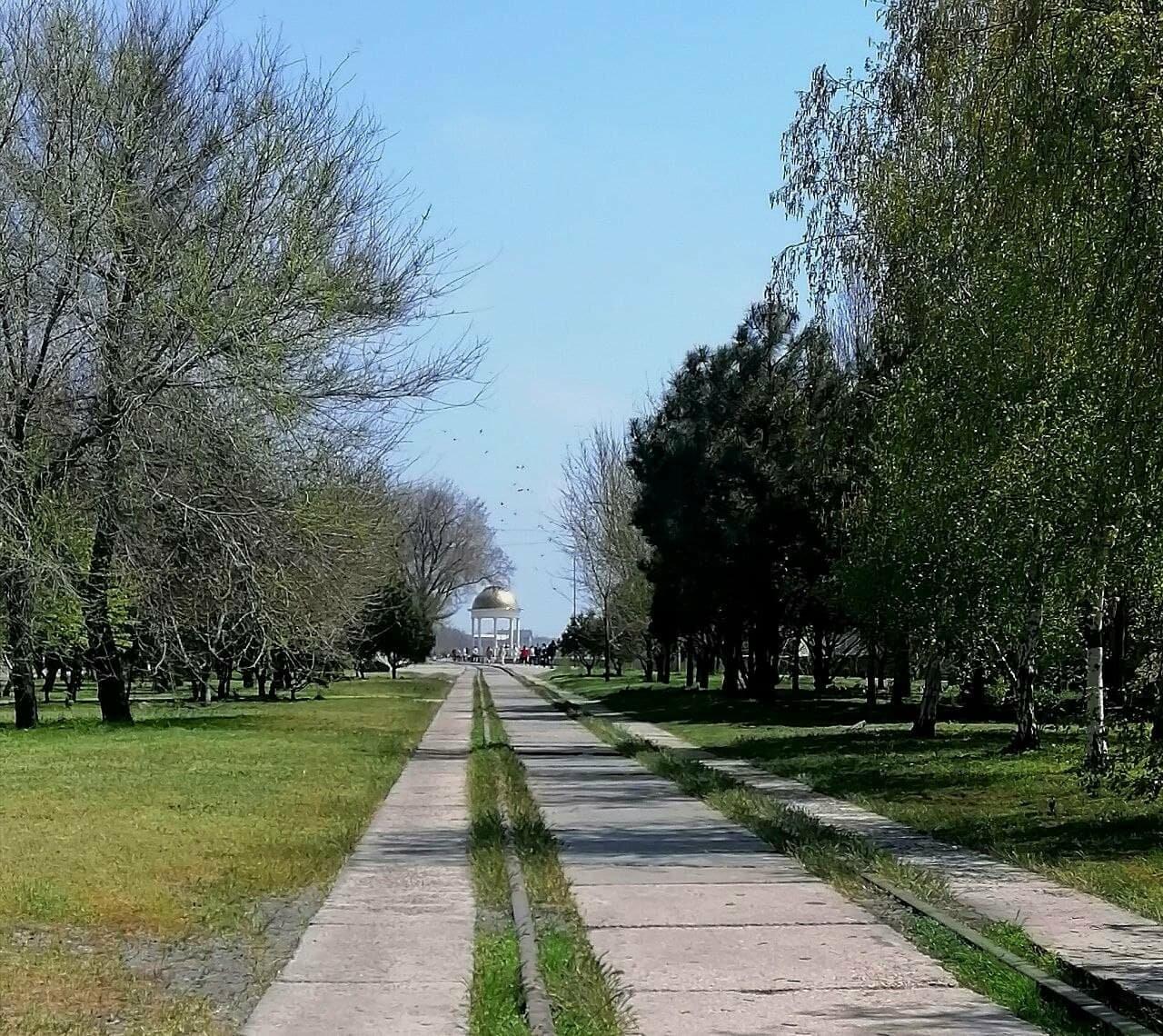 Бердянск встретил Первомай открытием фонтанов и летних площадок (ФОТО), фото-2