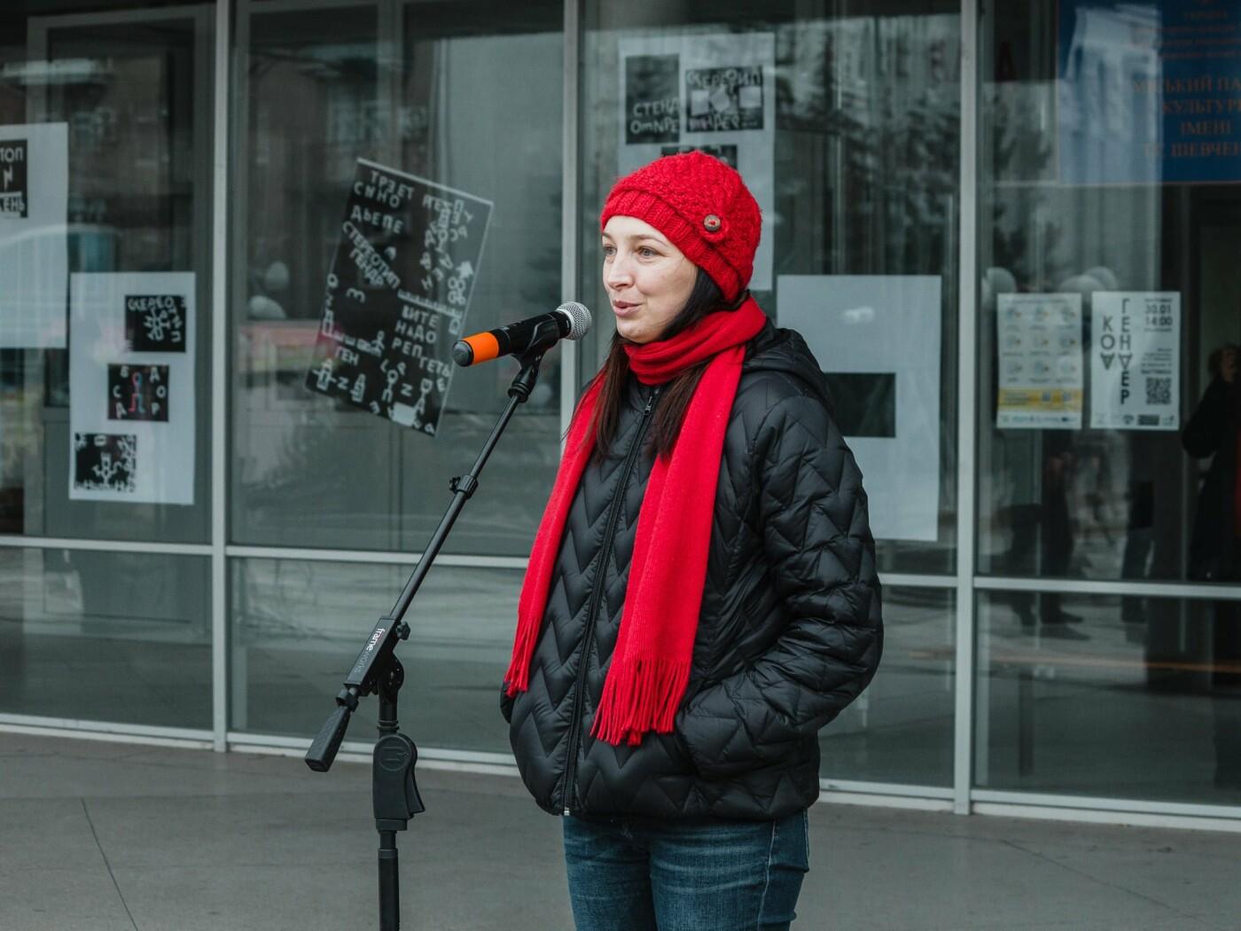 Бердянская активистка Алла Мельничук: «Всё новое и креативное стараюсь привнести  в работу антикафе», фото-4