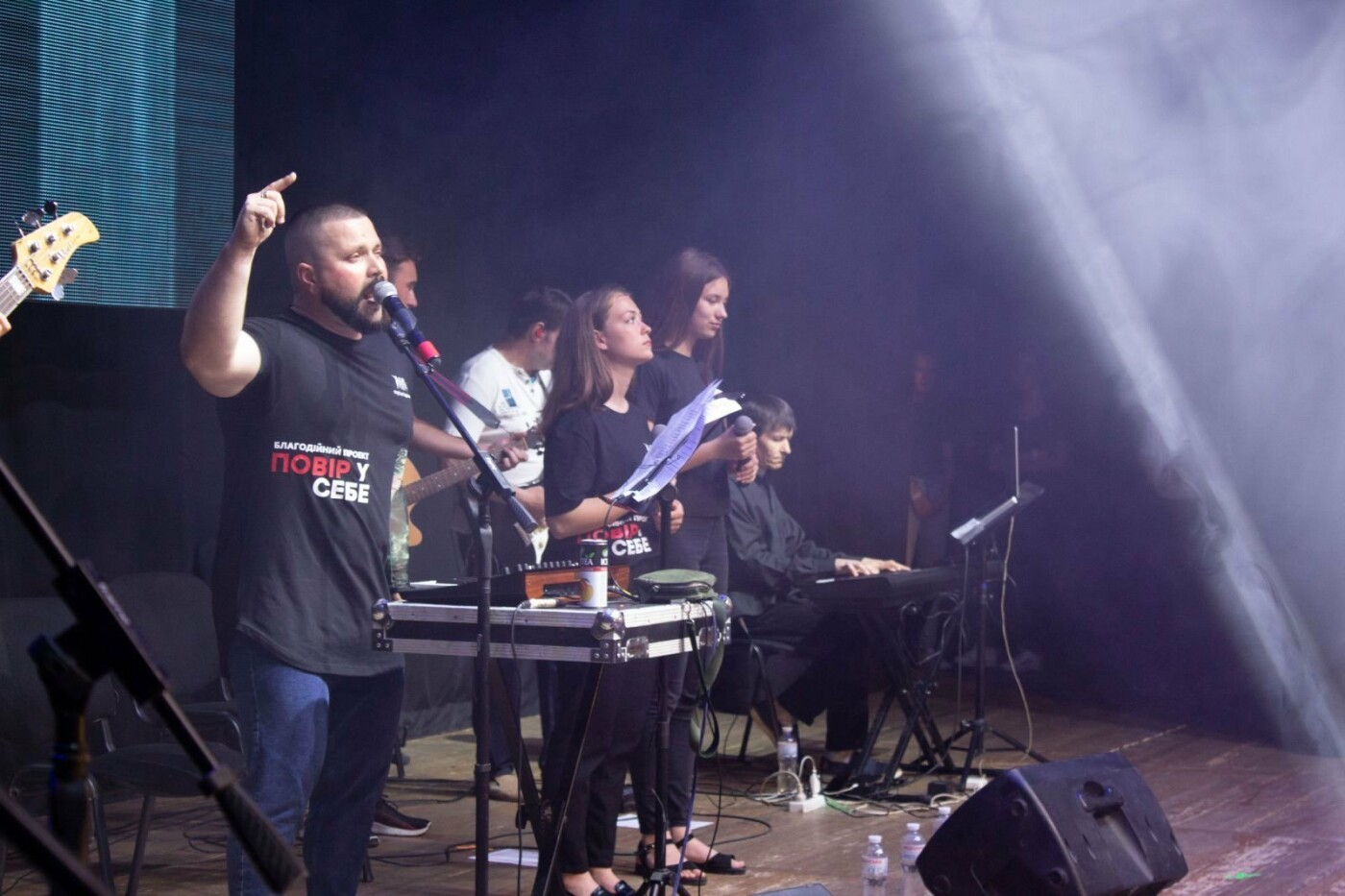 «Поверь в себя»: в Бердянске посвятили концерт проблемам молодежи, фото-2
