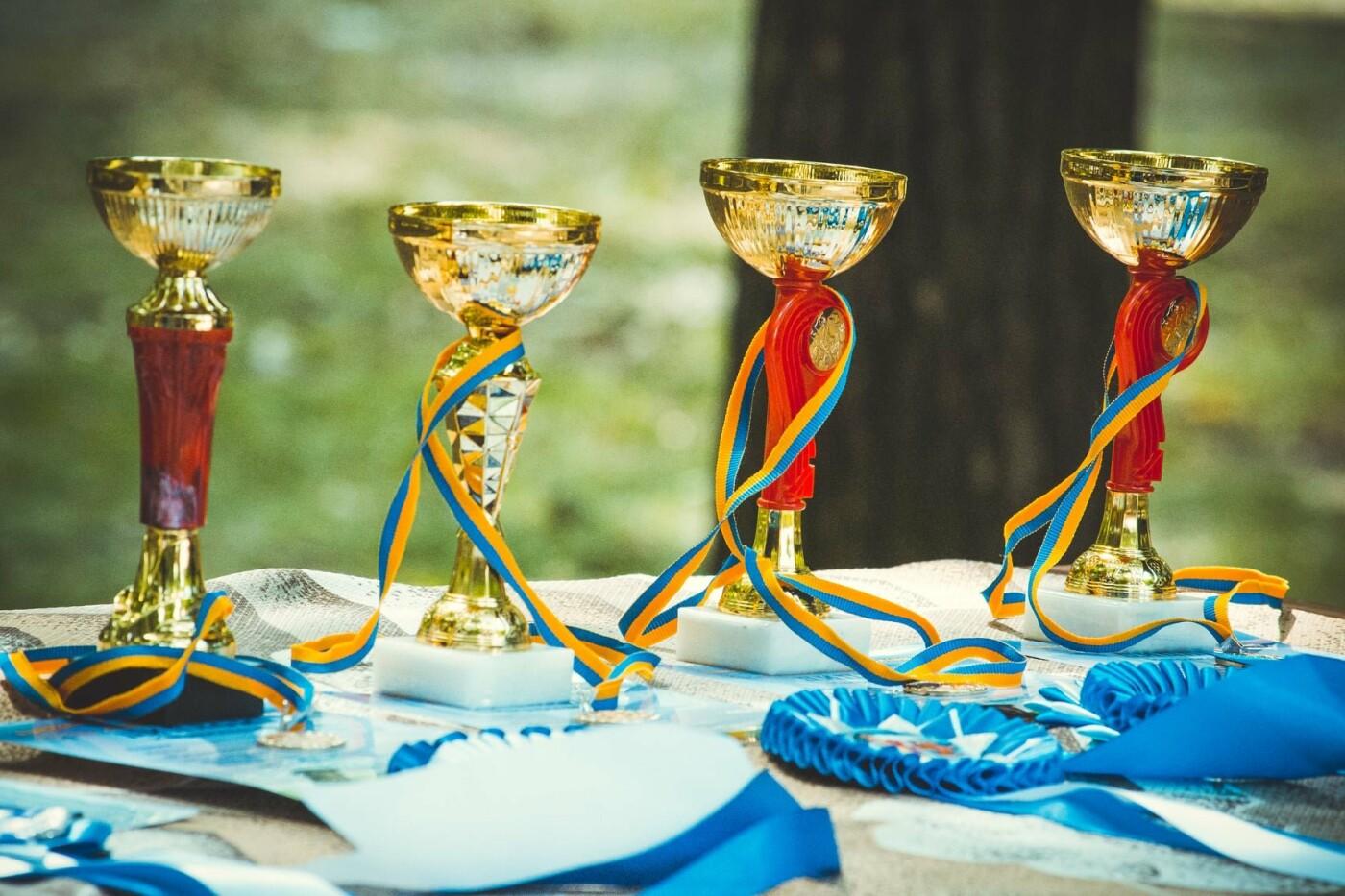 В Бердянске прошла выставка всепородных собак (ФОТО), фото-11