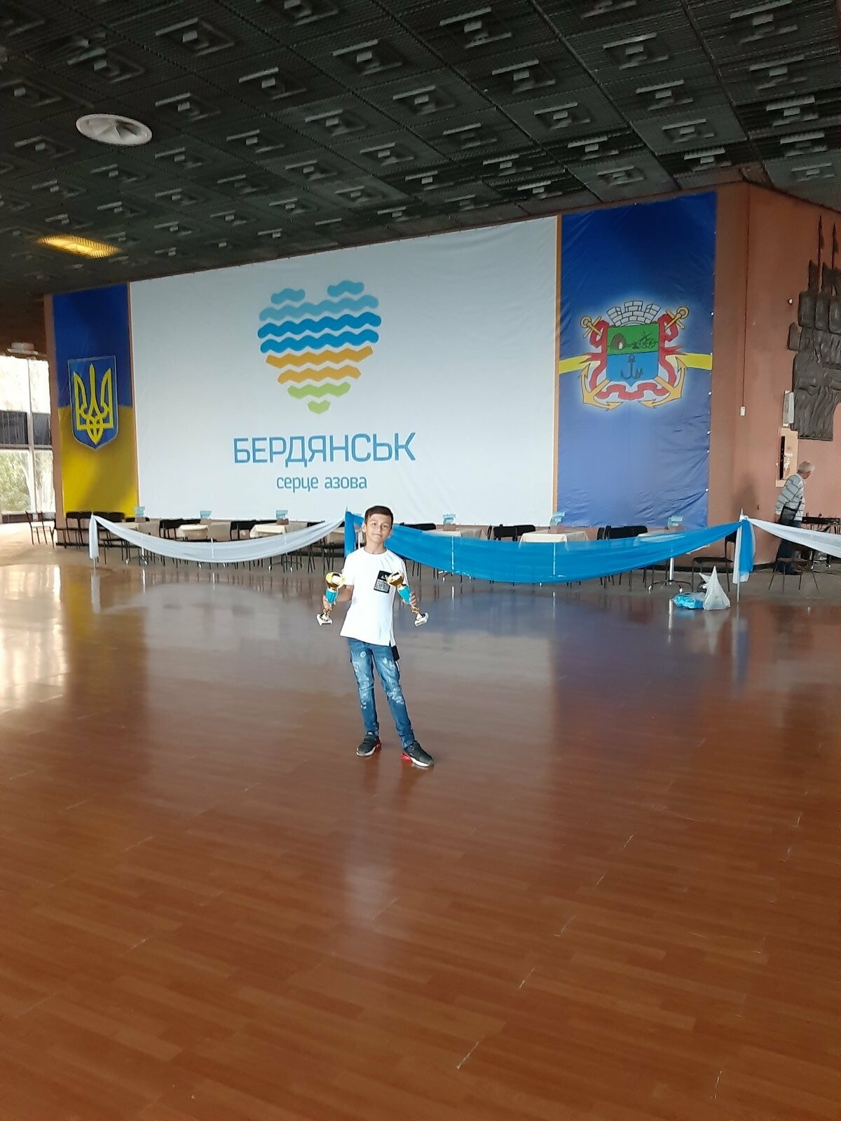 Более 700 бальников сразятся за «Кубок Азовского моря» в Бердянске, фото-4