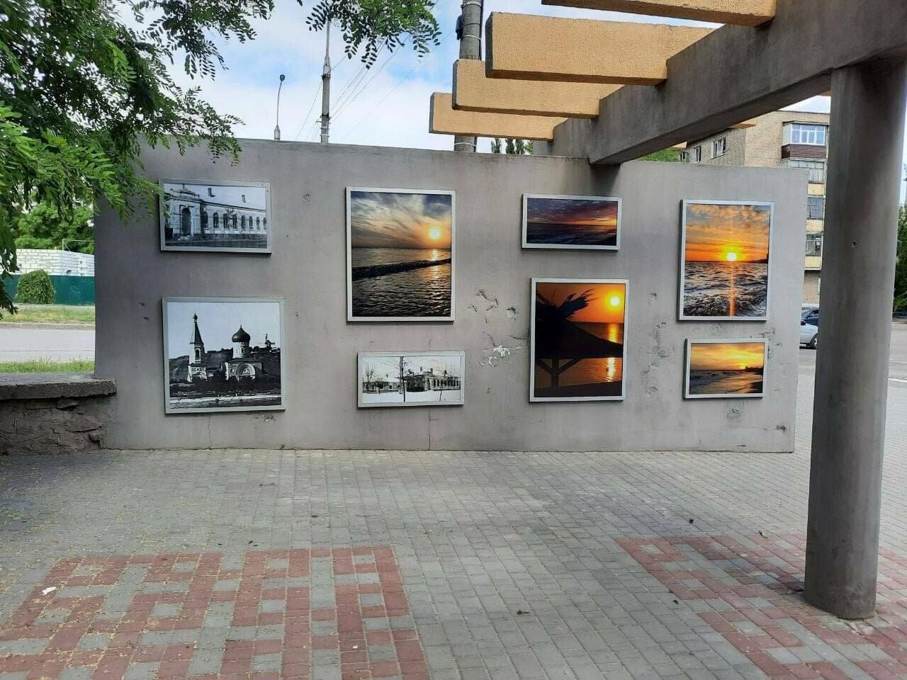 В Бердянске преобразился вход в сквер «Молодежный» (ФОТО), фото-12