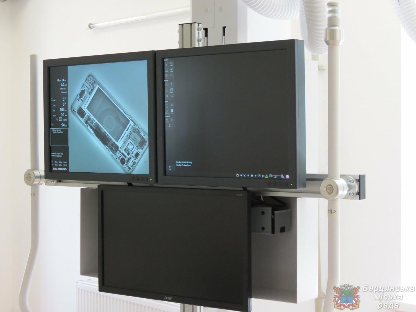В бердянской больнице скоро заработает современный ангиограф, фото-2