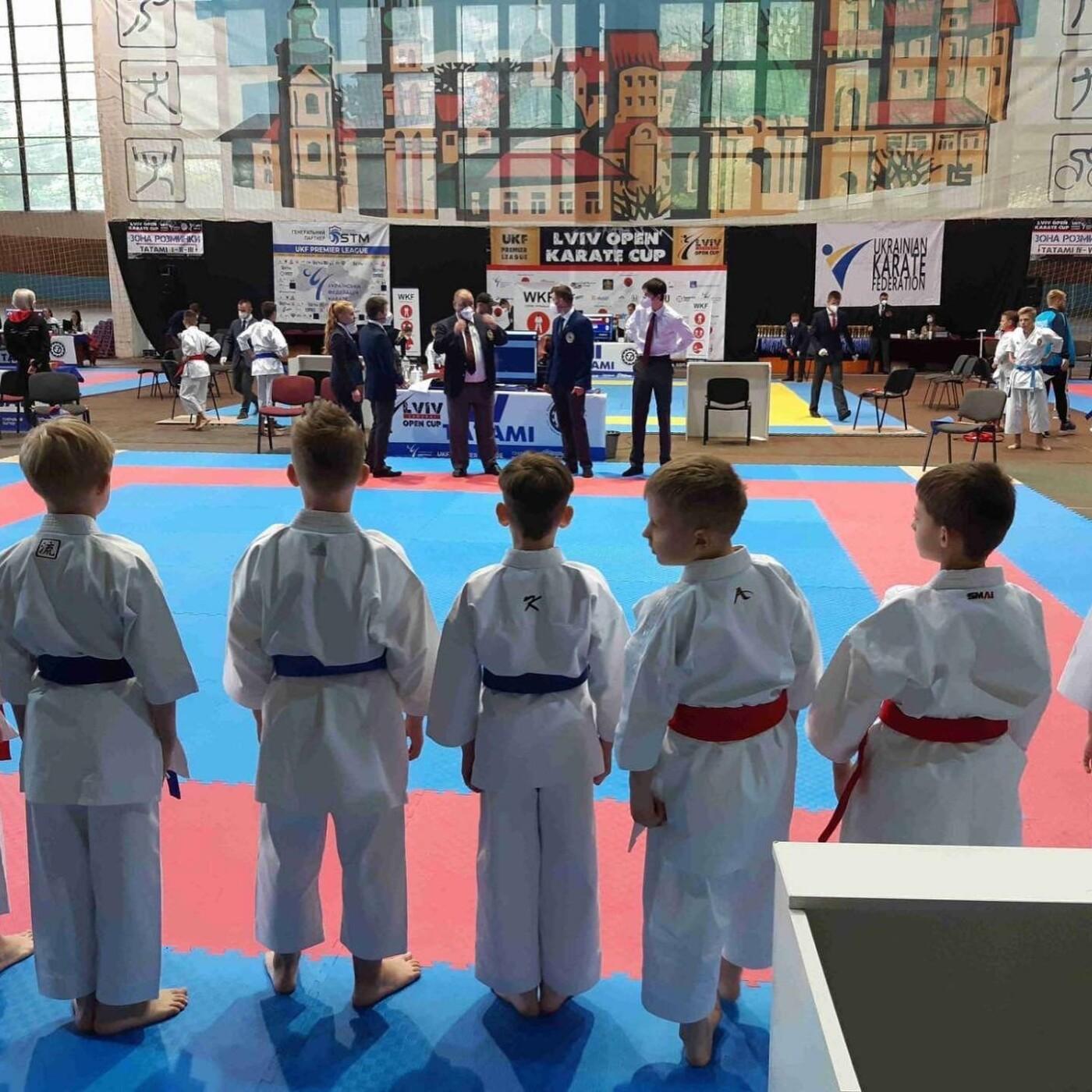 Бердянские каратисты привезли победы с Международных соревнований, фото-4