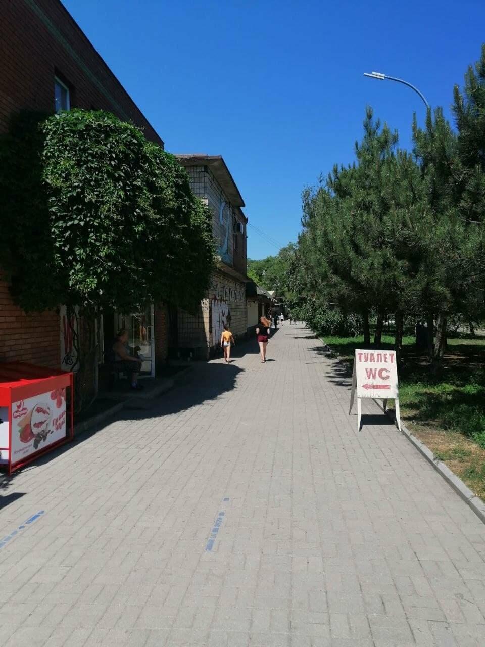 Где справить нужду в центре Бердянска (АДРЕСА ТУАЛЕТОВ), фото-5
