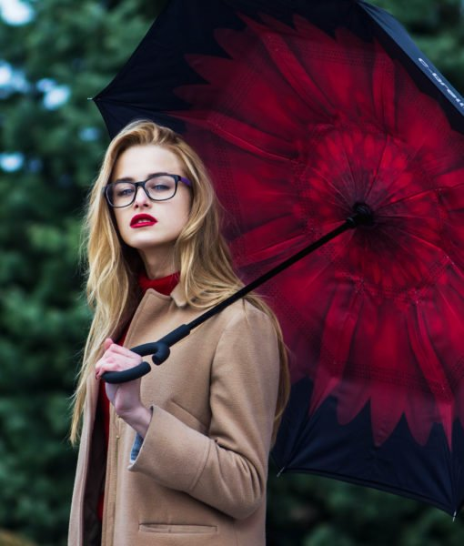 Самый стильный, удобный и яркий зонт этого года!, фото-4