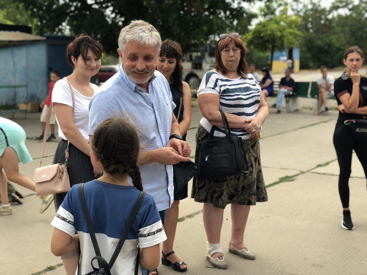 Юрий Щуклин: Бердянск и прилегающие к нему районы готовы к решительным переменам, фото-4