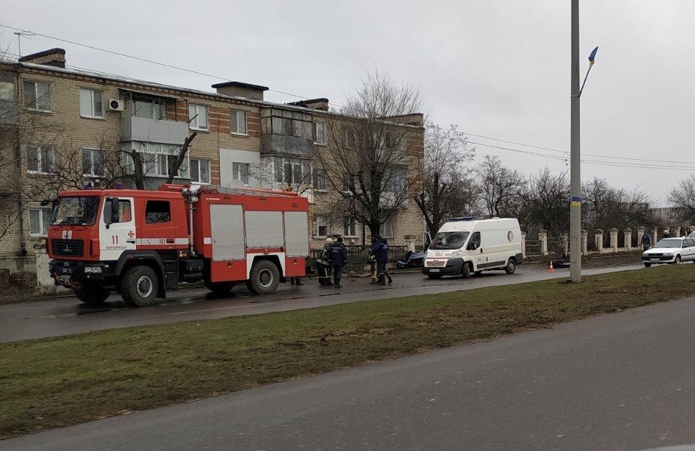Смертельное ДТП в Бердянске, фото-3