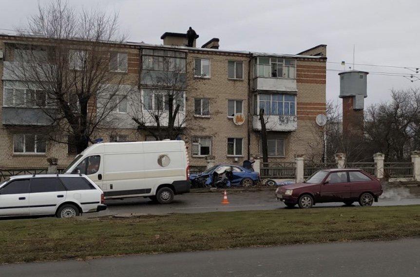 Смертельное ДТП в Бердянске, фото-2