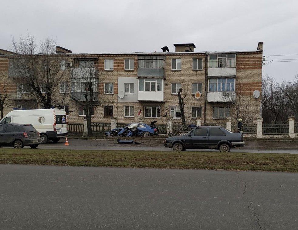 Смертельное ДТП в Бердянске, фото-4