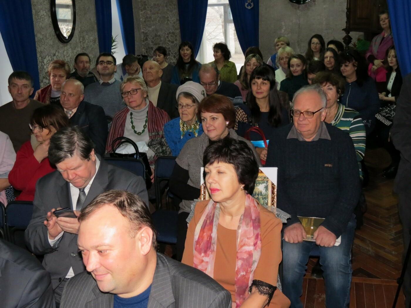 Старейший музей Бердянска отпраздновал свое 90-летие!, фото-6