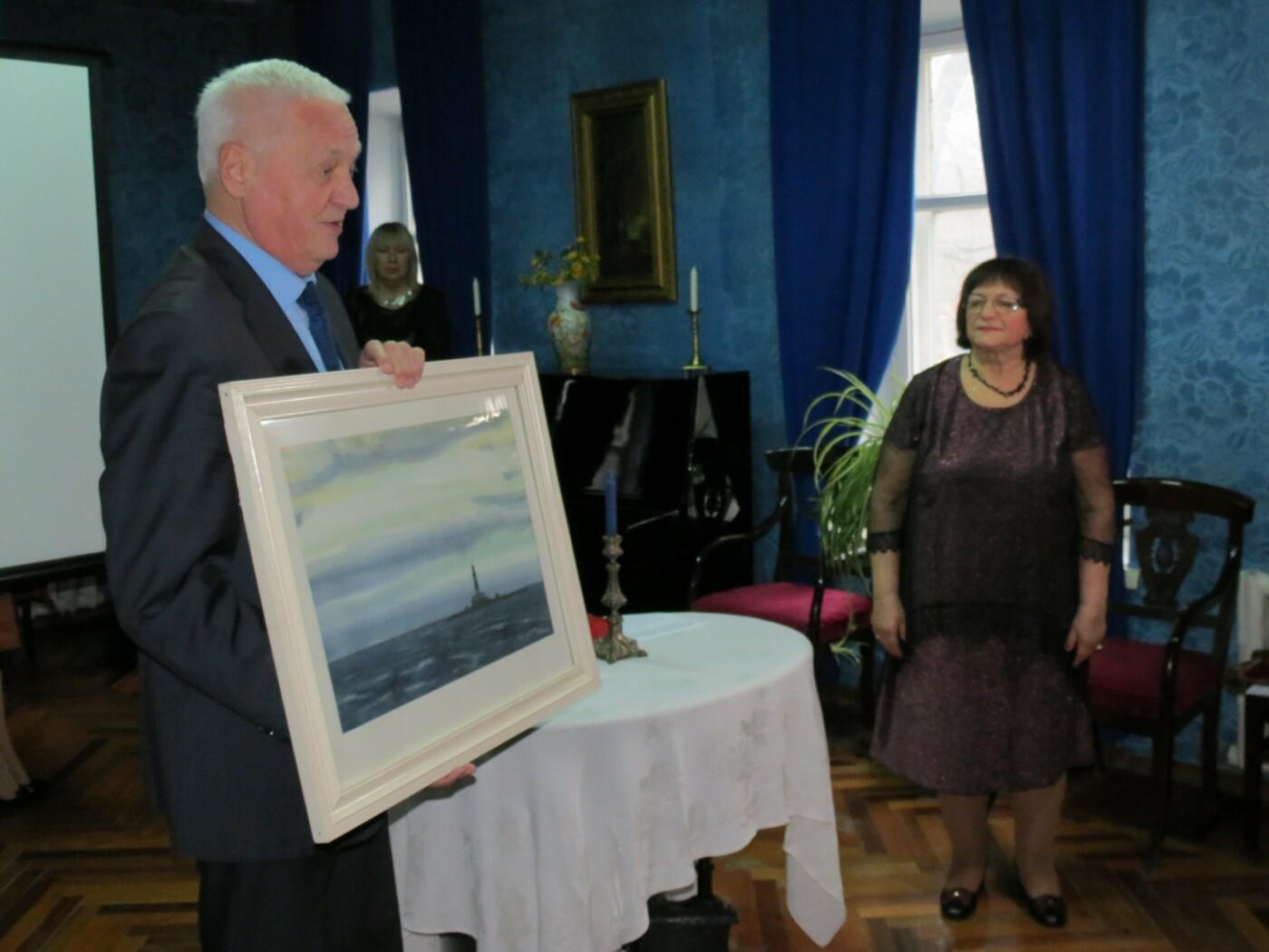 Старейший музей Бердянска отпраздновал свое 90-летие!, фото-5