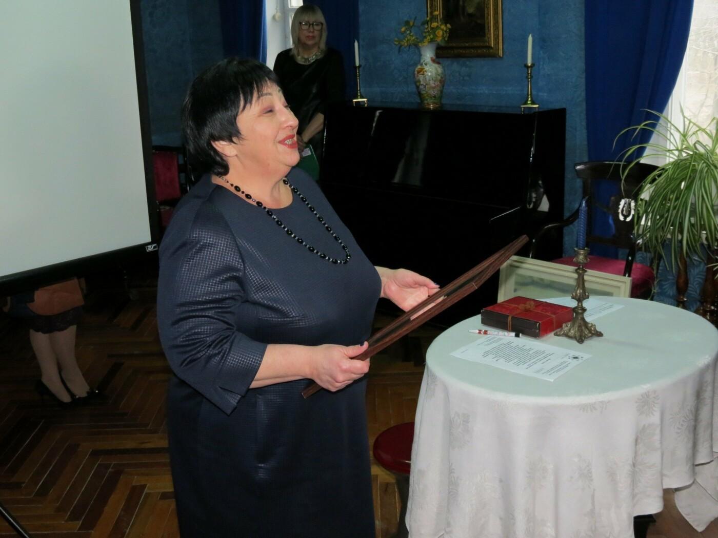 Старейший музей Бердянска отпраздновал свое 90-летие!, фото-4