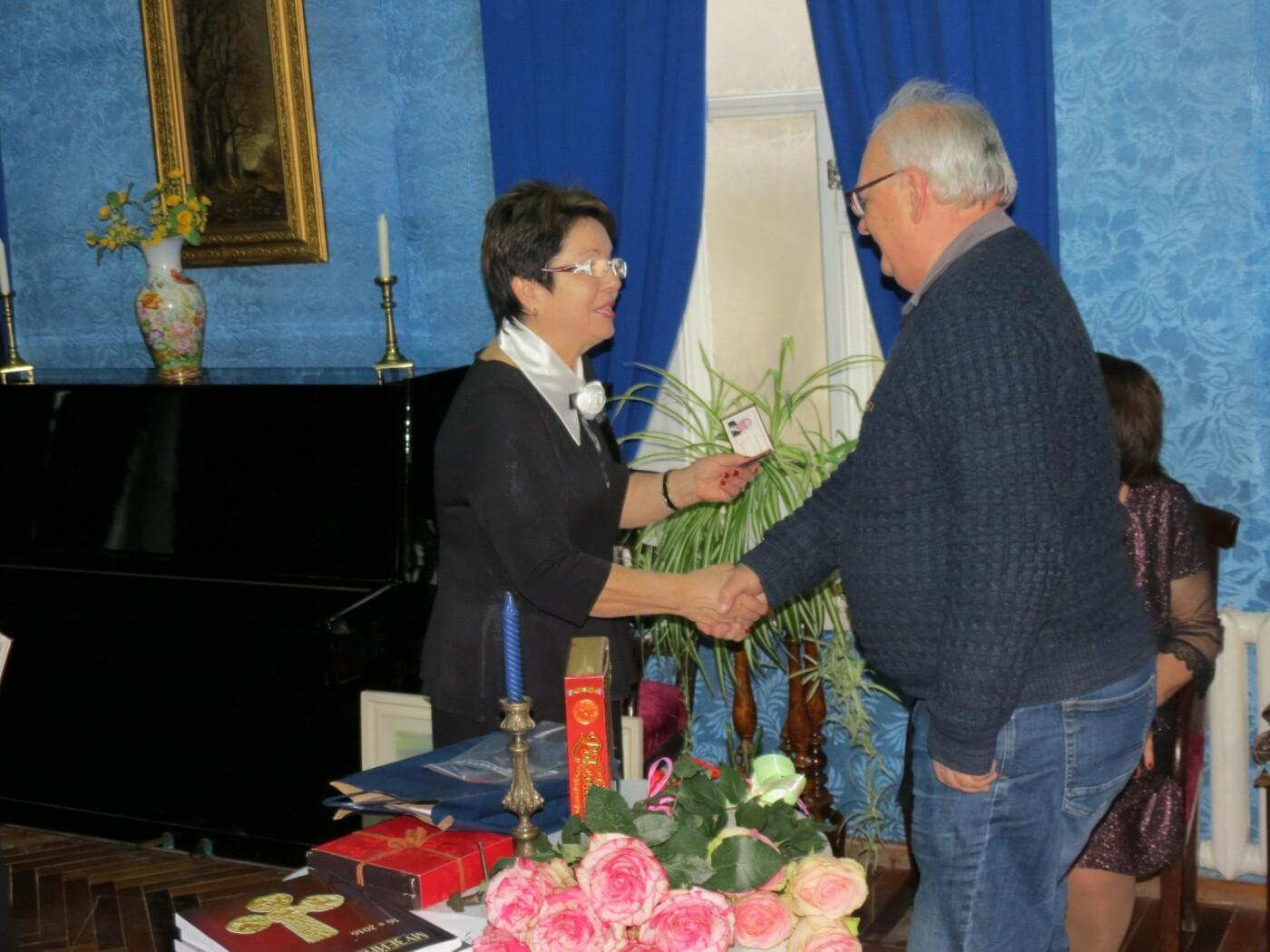 Старейший музей Бердянска отпраздновал свое 90-летие!, фото-8
