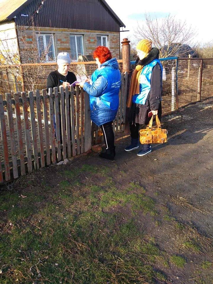 Бердянский район выступает против продажи земли!, фото-2