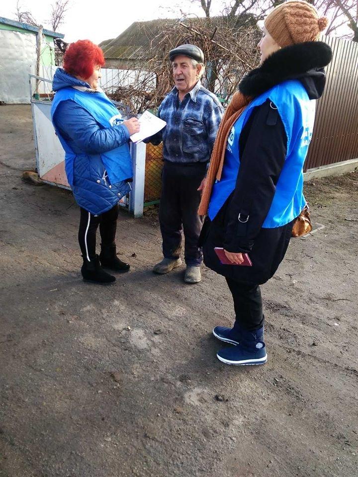 Бердянский район выступает против продажи земли!, фото-1