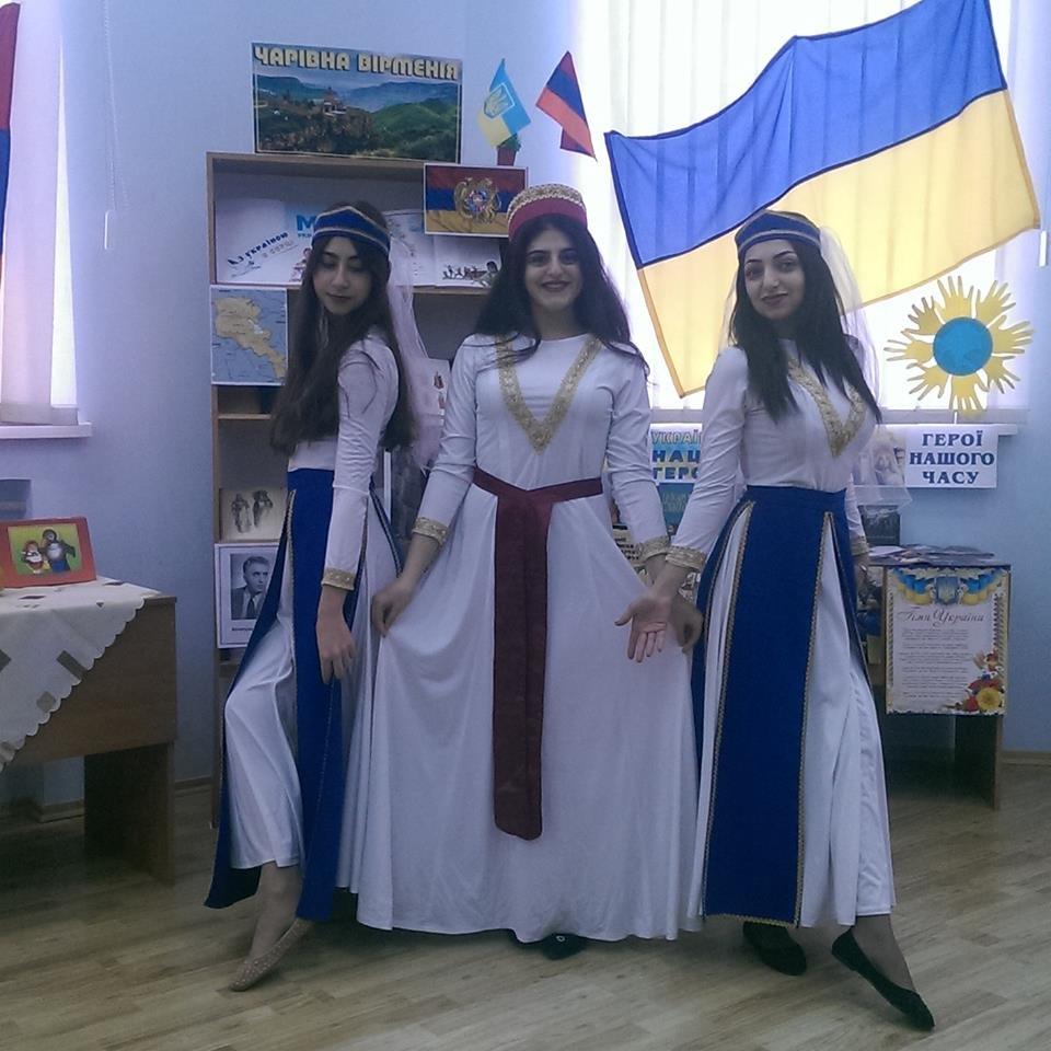 Как отмечают рождественские праздники различные национально-культурные общества Бердянска, фото-4
