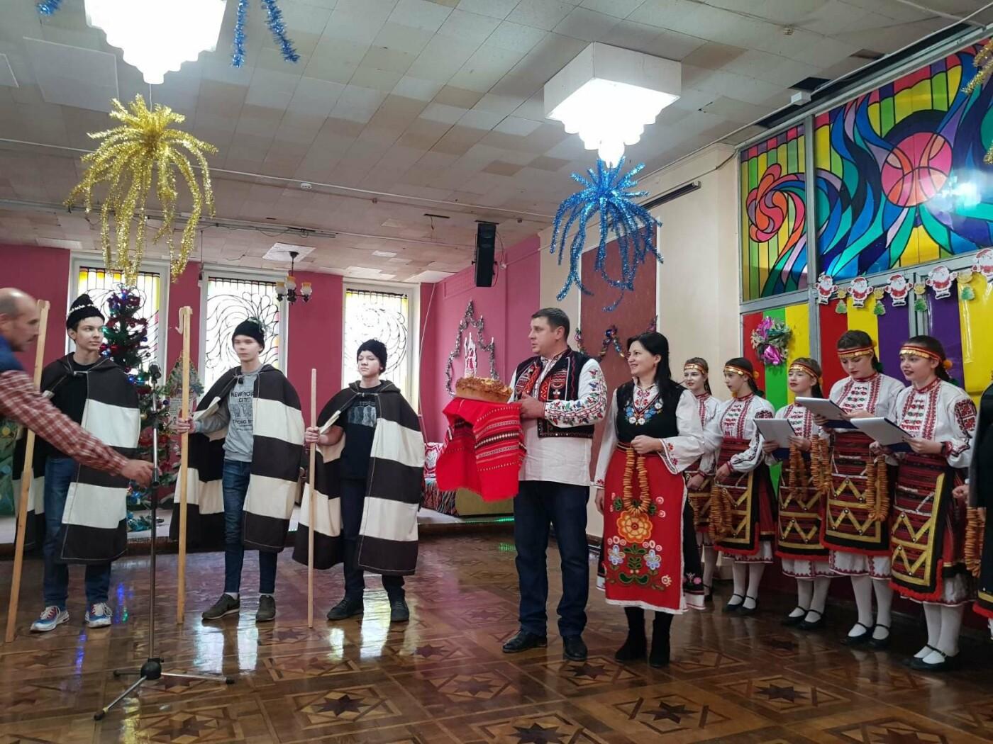 Как отмечают рождественские праздники различные национально-культурные общества Бердянска, фото-5
