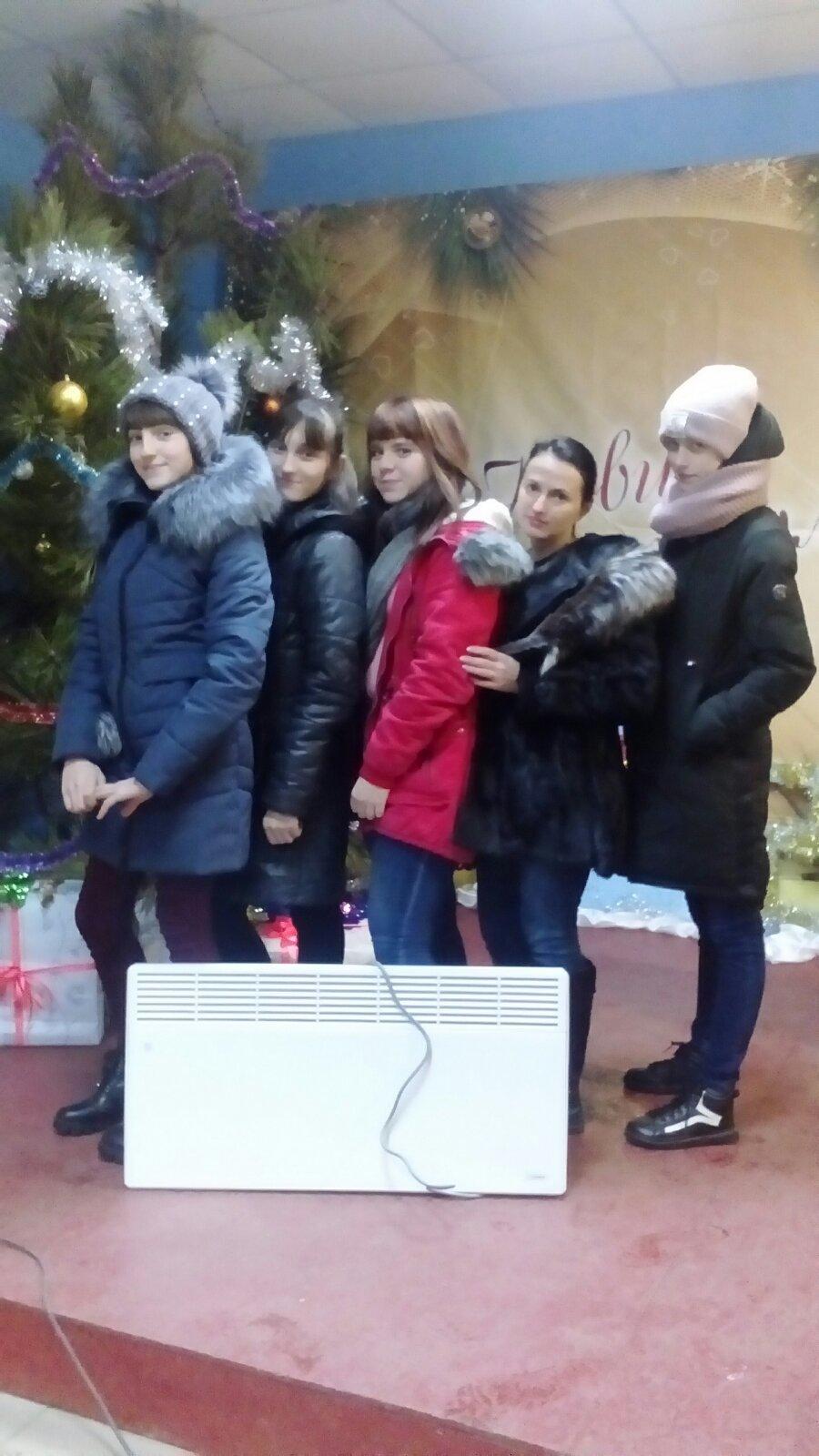 Двум важным объектам в Розовском районе передали конвертеры благодаря Александру Пономареву, фото-3