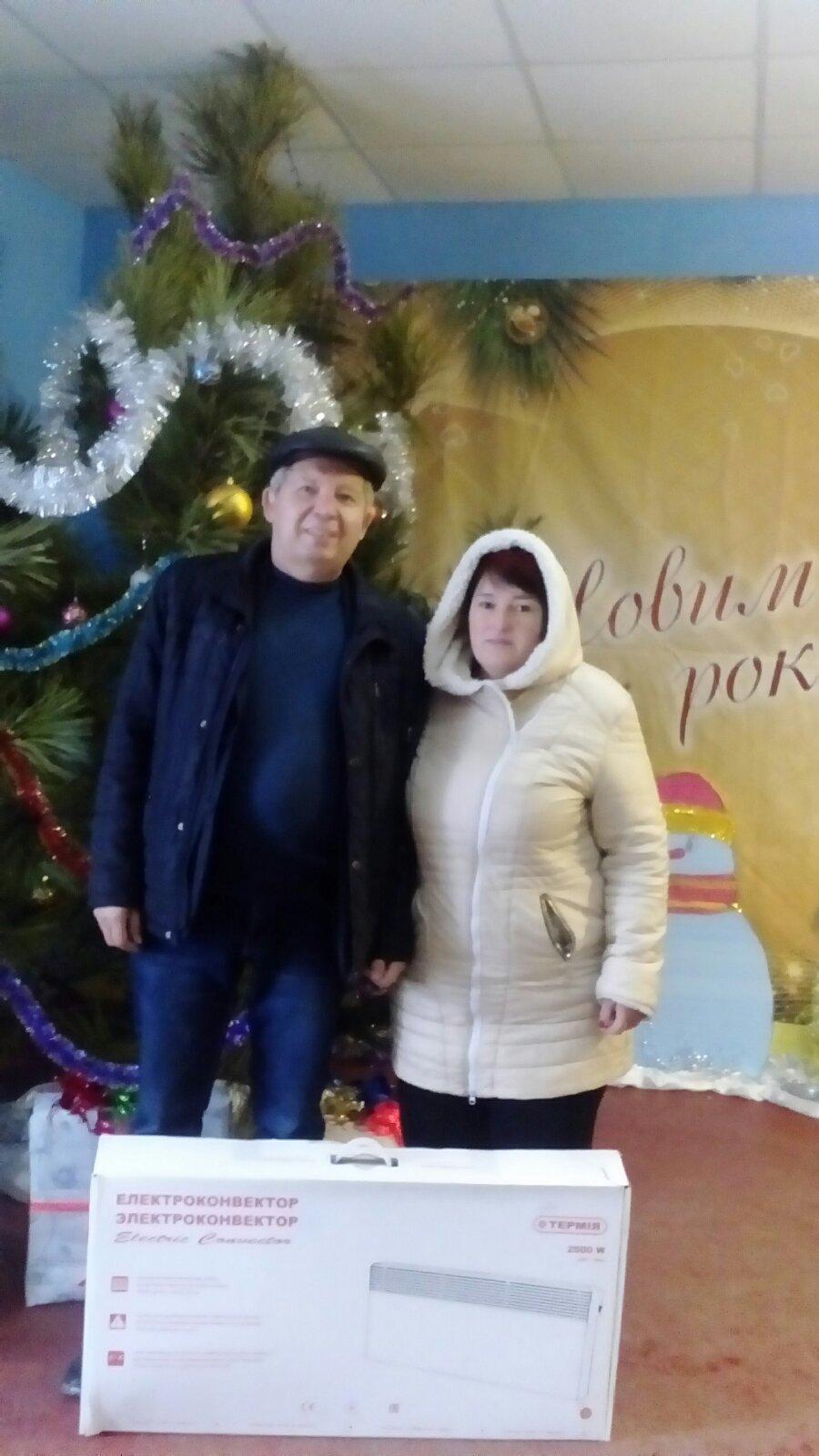 Двум важным объектам в Розовском районе передали конвертеры благодаря Александру Пономареву, фото-2