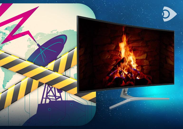 Официальный телевизионный оператор Ланет.TV как альтернатива спутникового ТВ, фото-2