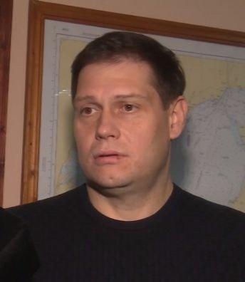 Керівника адміністрації Бердянського порту заарештовано! , фото-1