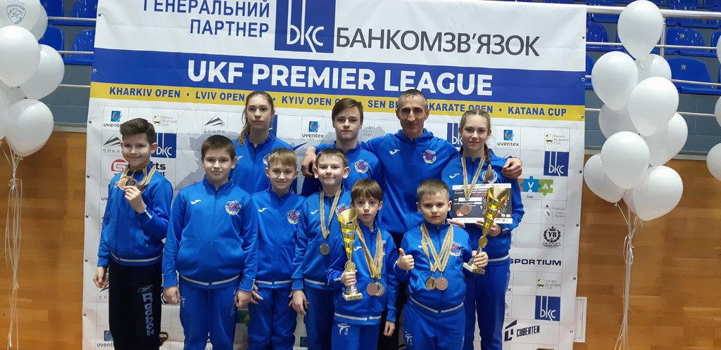 Бердянський клуб «Дзаншін» привіз перемоги з Міжнародного турніру з карате, фото-3