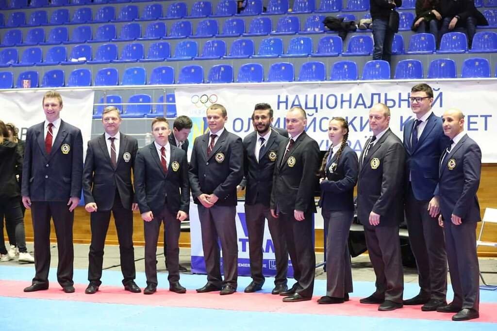 Бердянський клуб «Дзаншін» привіз перемоги з Міжнародного турніру з карате, фото-9