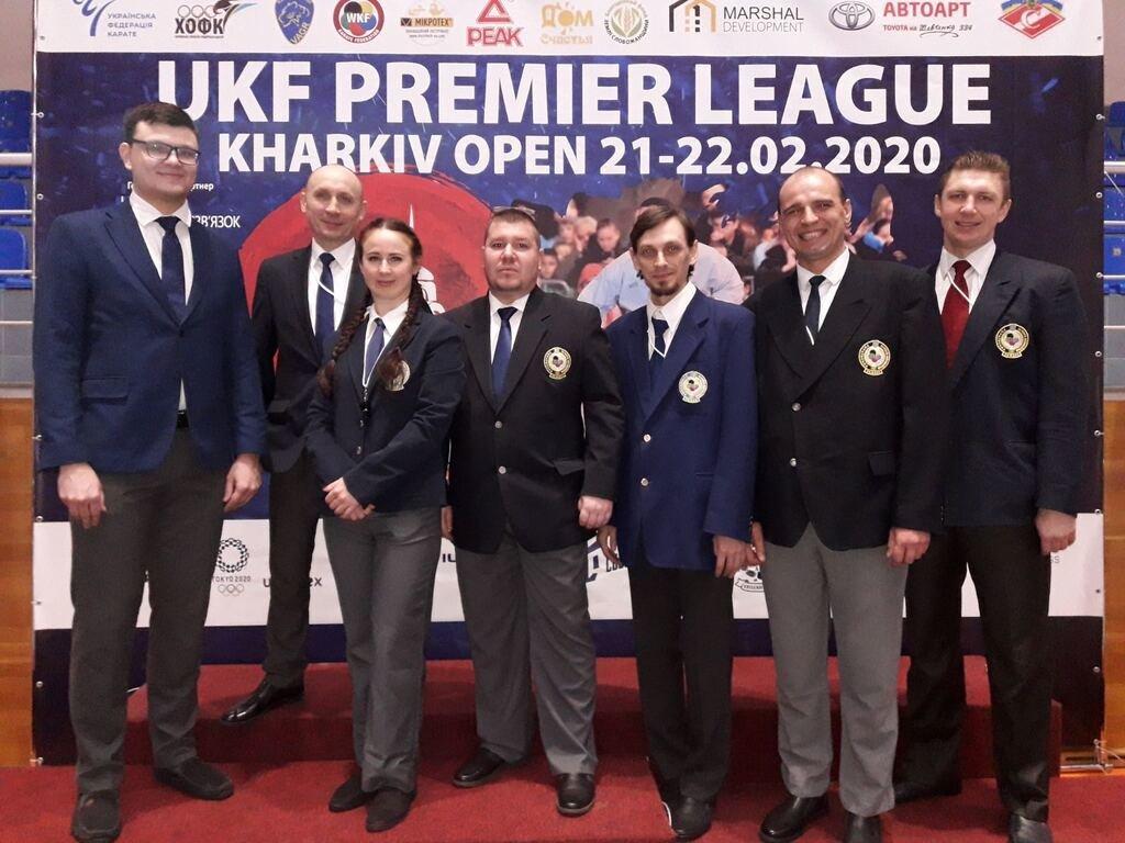Бердянський клуб «Дзаншін» привіз перемоги з Міжнародного турніру з карате, фото-2