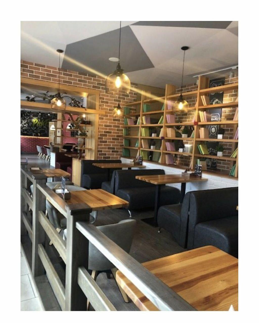 Любимые рестораны у тебя дома, фото-25