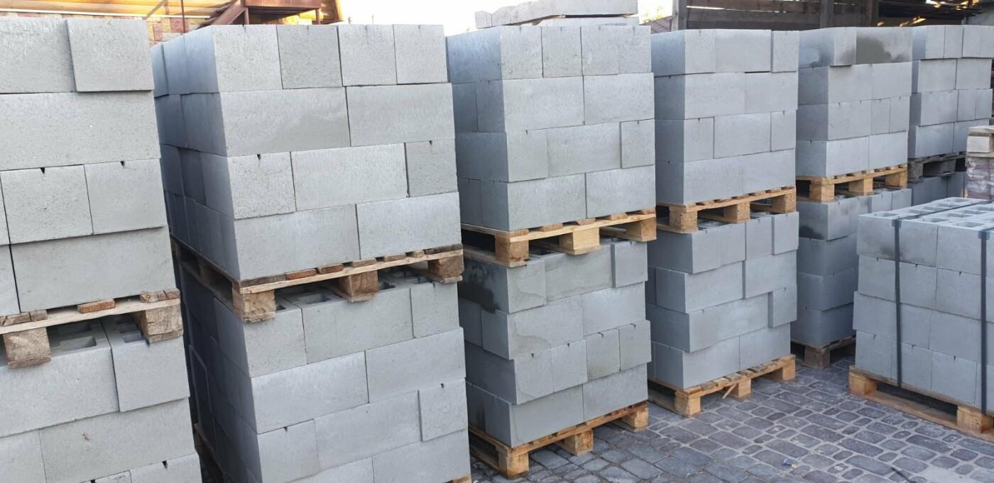Доставка строительных материалов, фото-5