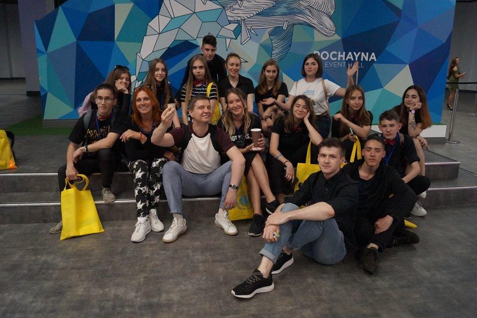 Команда «Неформат» ЦДЮТ Бердянська зайняла 1 місце в міжнародному фестивалі , фото-1