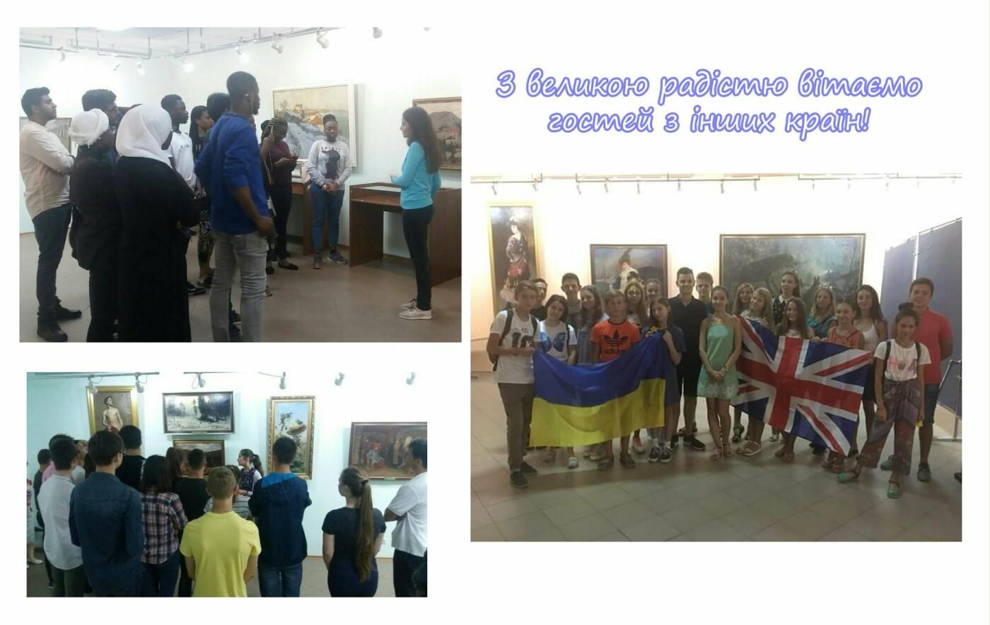 Бердянський художній музей ім. І. Бродського святкує Міжнародний день музеїв, фото-6