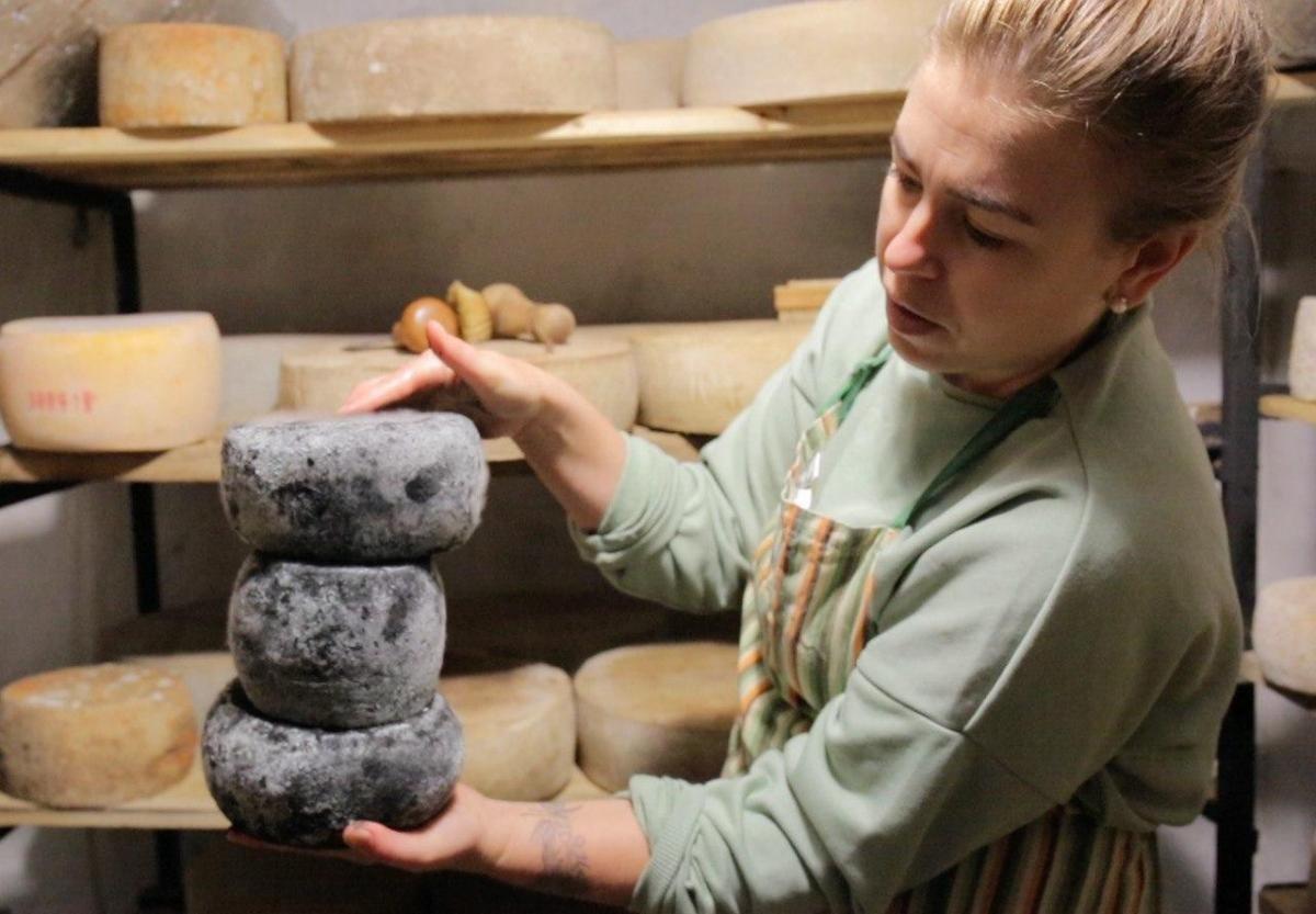 Сыровары из Бердянска нашли способ выжить во время карантина, фото-1