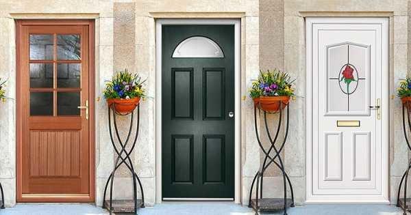 Как выбрать входную дверь, чтобы она служила годами?, фото-1