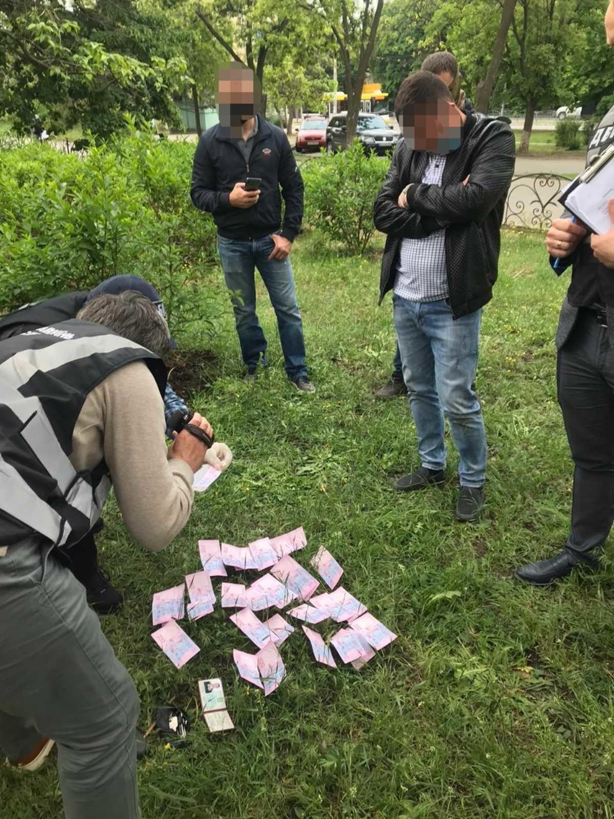 СБУ затримали чергового посадовця за вимогу хабаря від бердянських рибаків, фото-1