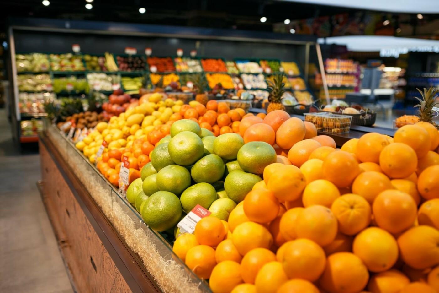 В Бердянске откроется новый магазин сети супермаркетов премиум - класса «Грация», фото-9