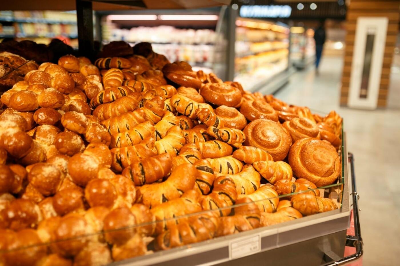 В Бердянске откроется новый магазин сети супермаркетов премиум - класса «Грация», фото-10
