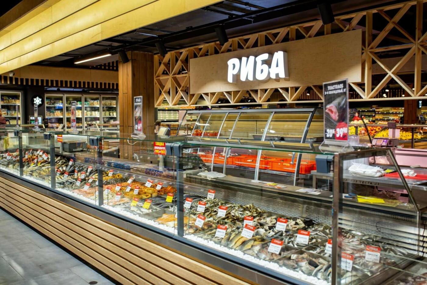 В Бердянске откроется новый магазин сети супермаркетов премиум - класса «Грация», фото-6