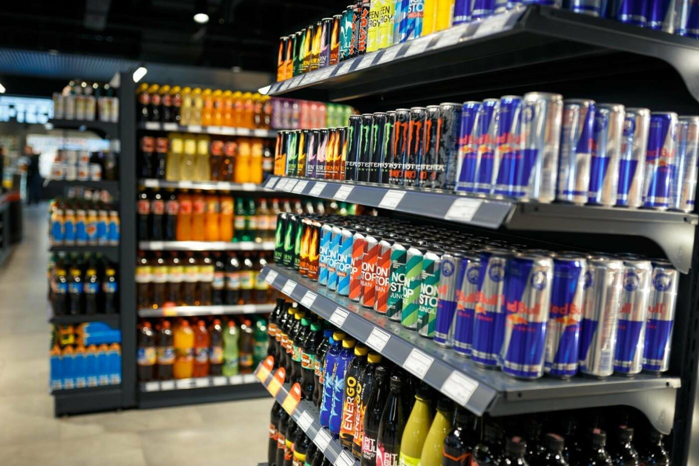 В Бердянске откроется новый магазин сети супермаркетов премиум - класса «Грация», фото-11