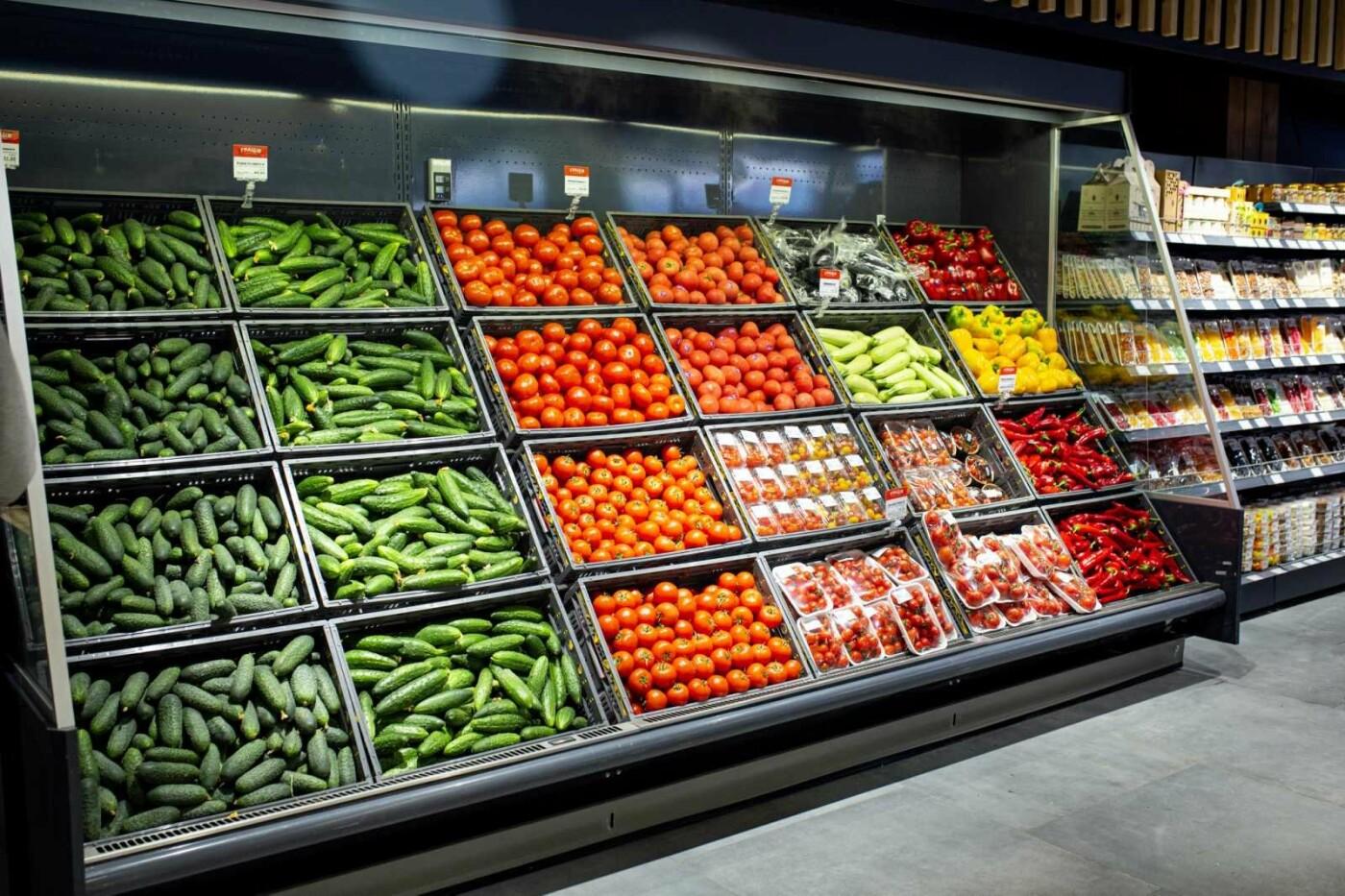В Бердянске откроется новый магазин сети супермаркетов премиум - класса «Грация», фото-3