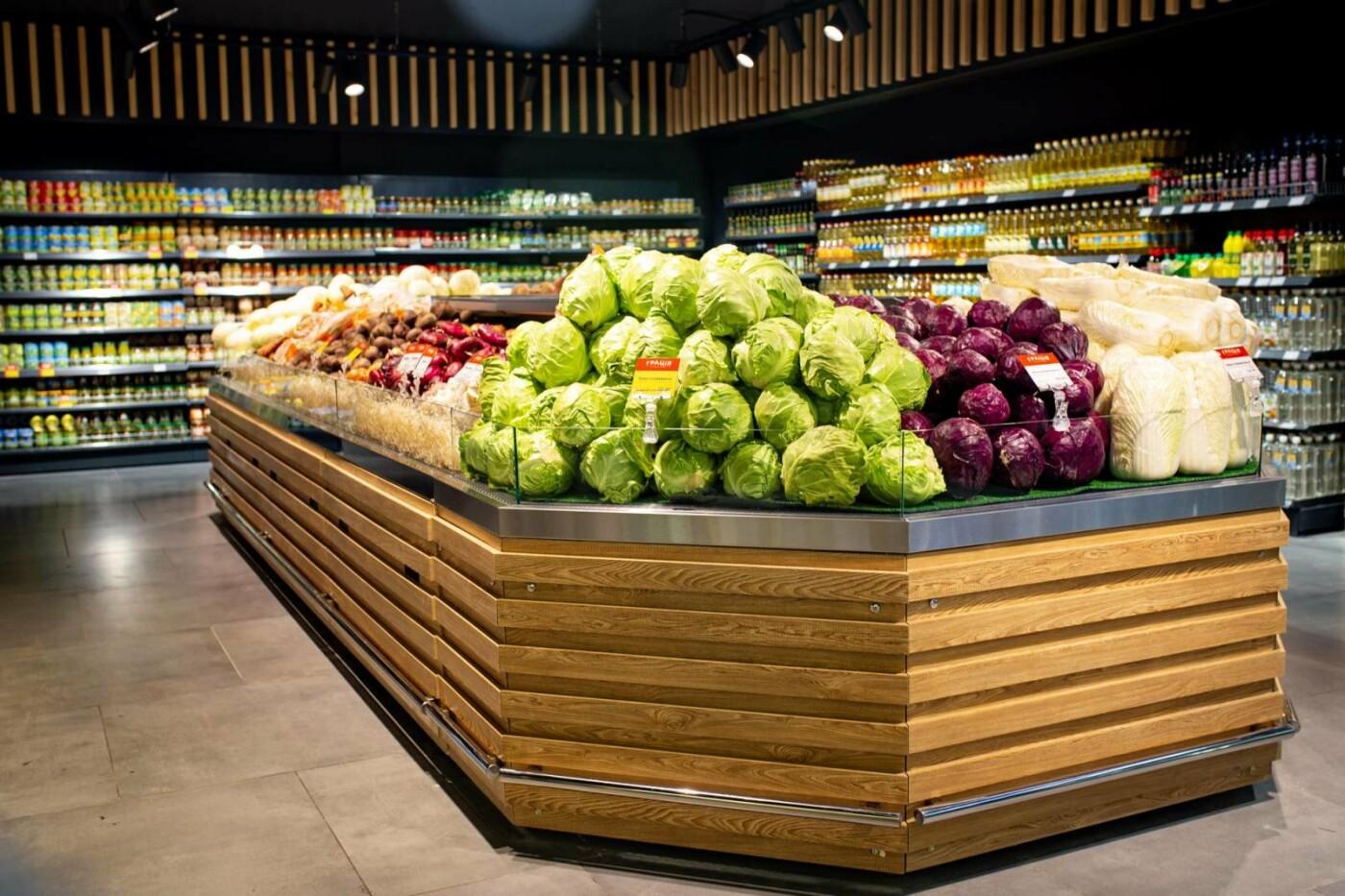 В Бердянске откроется новый магазин сети супермаркетов премиум - класса «Грация», фото-5