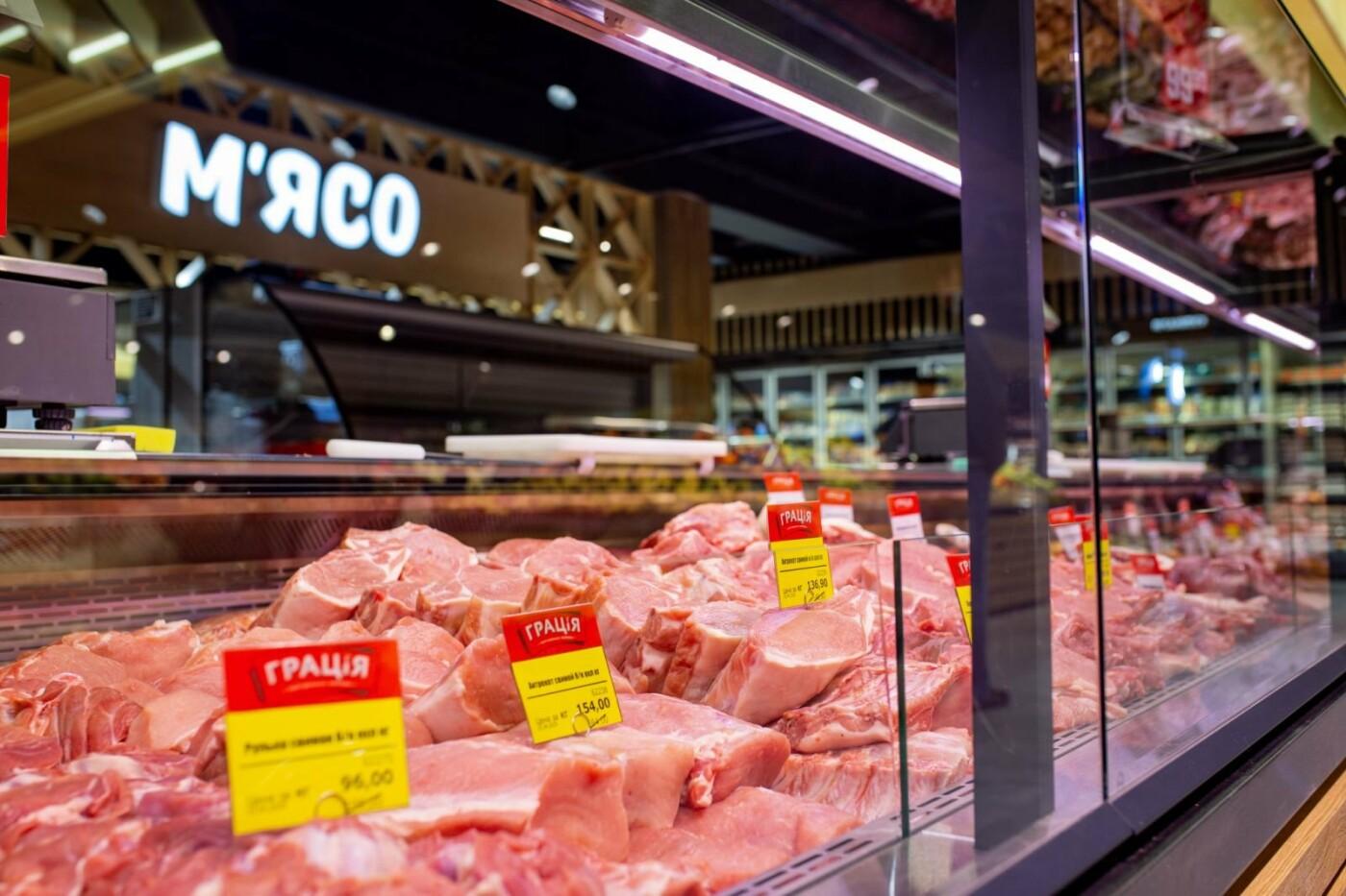 В Бердянске откроется новый магазин сети супермаркетов премиум - класса «Грация», фото-4