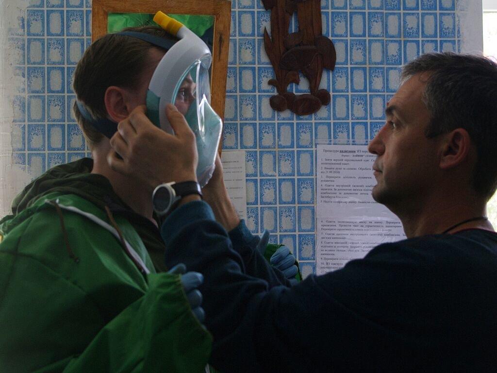 У Бердянському територіальному медичному об'єднані провели тренінг для лікарів, - ФОТО, фото-8