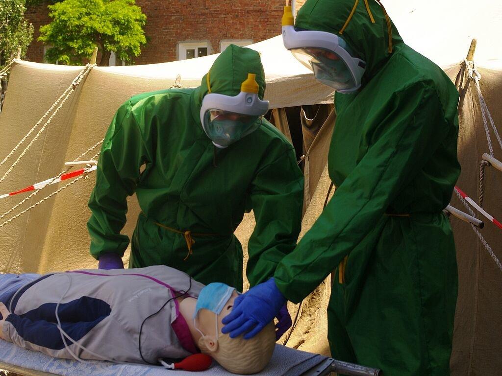 У Бердянському територіальному медичному об'єднані провели тренінг для лікарів, - ФОТО, фото-25